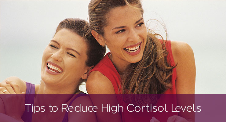 Cortisol Reduction - Cortisol Weight Loss