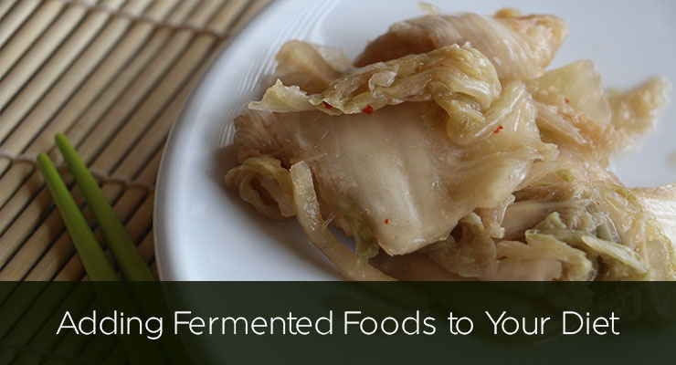 Fermented Food and Gut Health - By Functional Medicine Specialist Marsha Nunley, M.D.